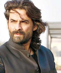 Photo of Mukul Dev