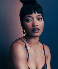 Photo of Keke Palmer