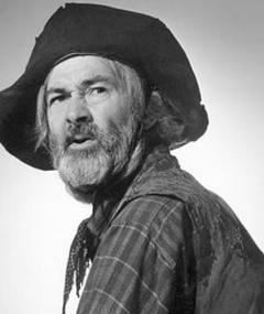 "Photo of George ""Gabby"" Hayes"