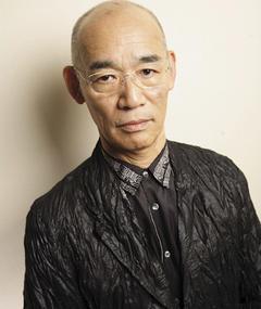 Photo of Yoshiyuki Tomino