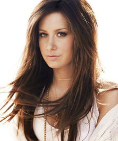 Poza lui Ashley Tisdale