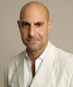 Photo de Stanley Tucci