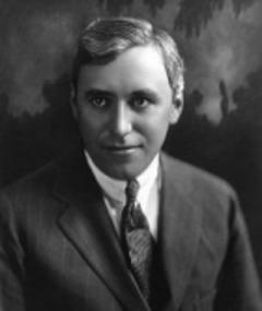 Photo of Lloyd A. Simandl