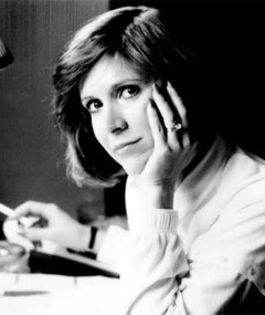 Bilde av Carrie Fisher