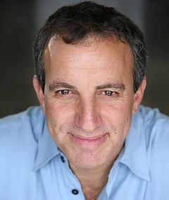 Photo of Bruce Nozick