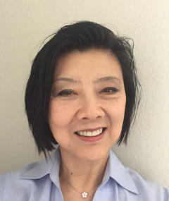 Photo of Ann Hu