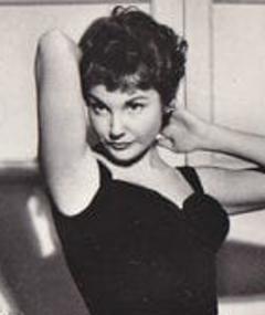 Photo of Annie Alberti