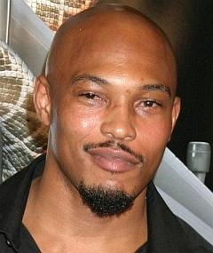 Photo of Sticky Fingaz