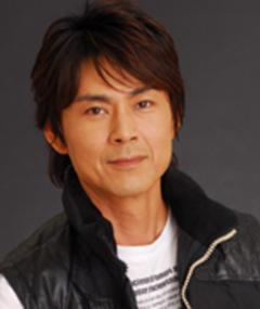 Photo of Tetsuo Kurata