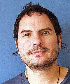 Foto de Carlos Cuarón