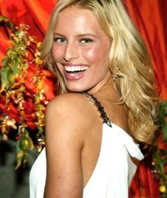 Photo of Karolina Kurkova
