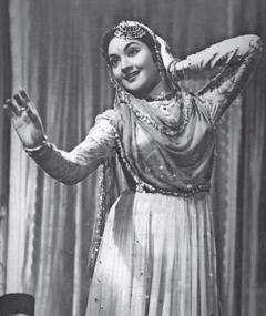 Photo of Vijayanthimala