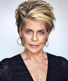 Photo of Linda Hamilton