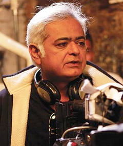 Photo of Hansal Mehta