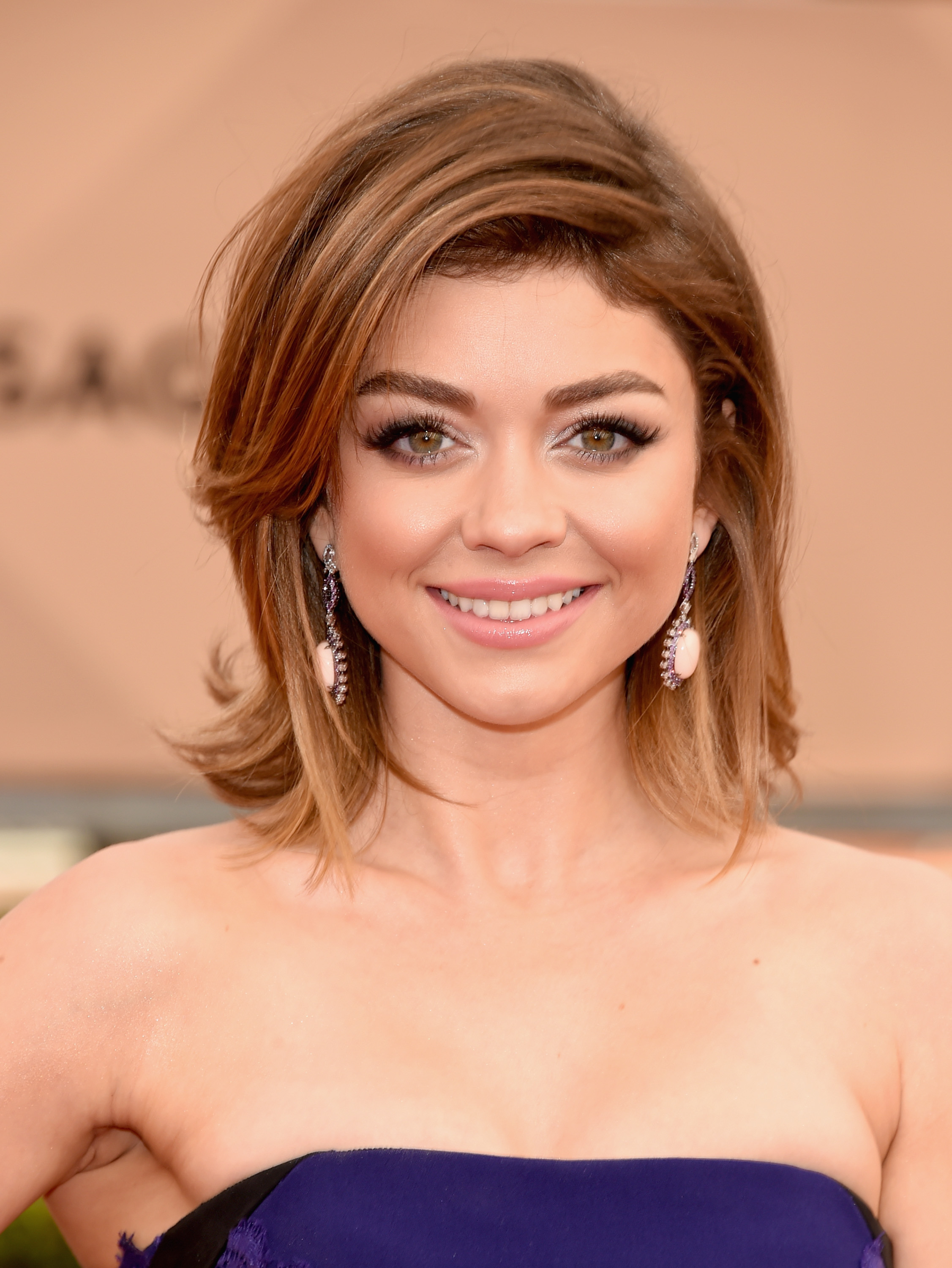 Sarah Hyland Movies Bio And Lists On Mubi