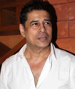 Photo of Sudesh Berry