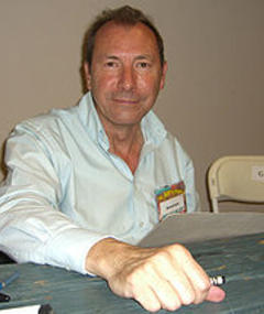Photo of David Lloyd