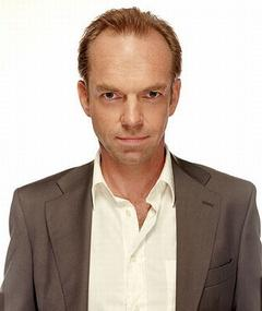 Foto di Hugo Weaving