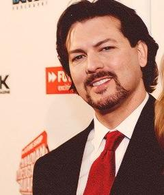 Photo of David Hayter