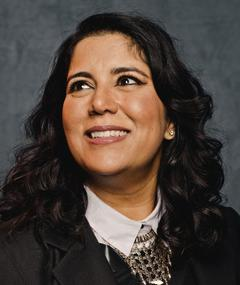 Photo of Nisha Ganatra