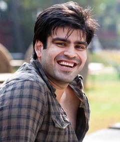 Photo of Abhay Chopra