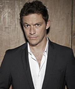Photo of Dominic West
