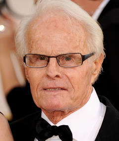 Photo of Richard D. Zanuck