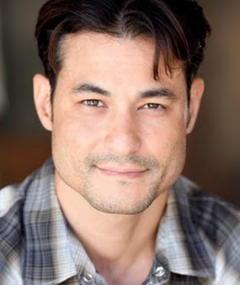 Photo of Dan Southworth