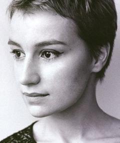 Photo of Anamaria Marinca