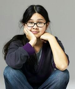 Photo of Charlyne Yi