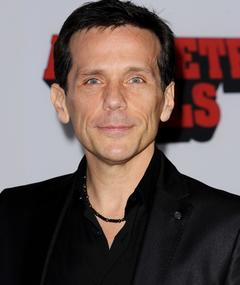 Photo of Carl Thiel