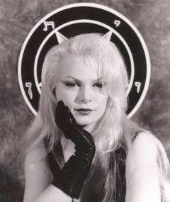 Photo of Zeena LaVey