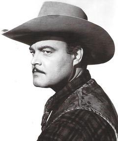 Photo of John Merton