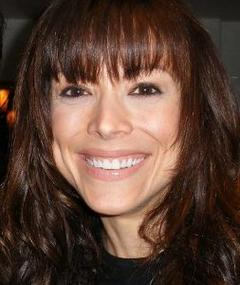 Photo of Liz Vassey