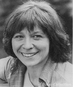 Photo of Anne Stallybrass