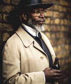 Photo of Leon Herbert