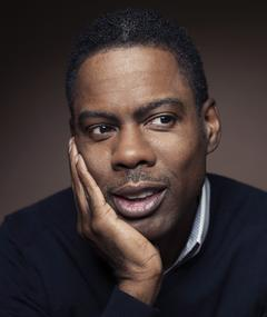 Foto von Chris Rock