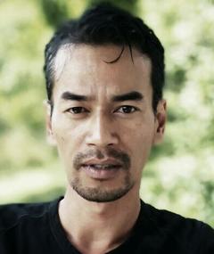 Randal Douc adlı kişinin fotoğrafı