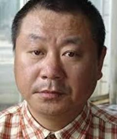 Photo of Buting Yang