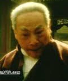 Photo of Lü Qi