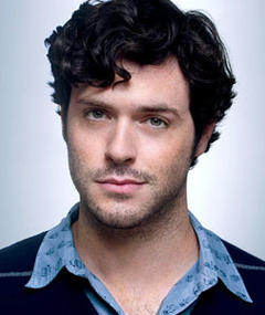 Photo of Brendan Hines