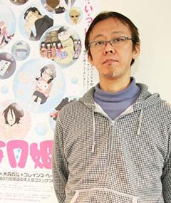 Photo of Takahiro Omori