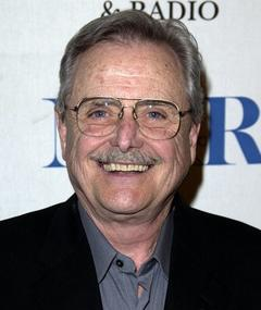Poza lui William Daniels