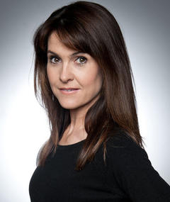Photo of Gillian Kearney