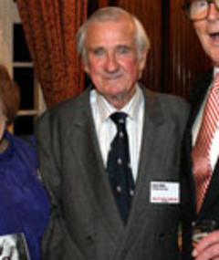 Photo of Alan Hume