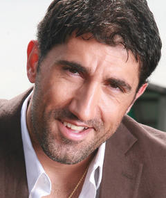 Photo of Bashar Rahal