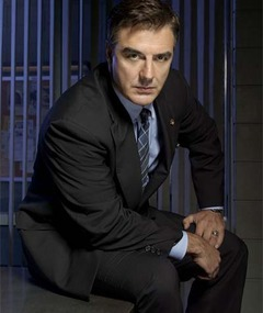 Photo of Chris Noth