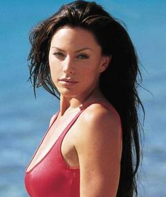 Photo of Krista Allen
