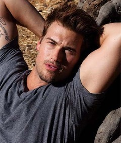Photo of Nick Zano