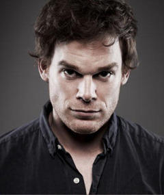 Photo of Michael C. Hall